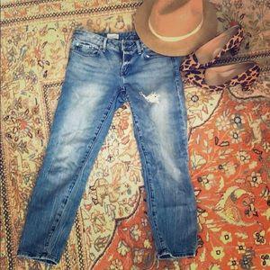 """GAP 1969 """"Always Skinny"""" Jean"""